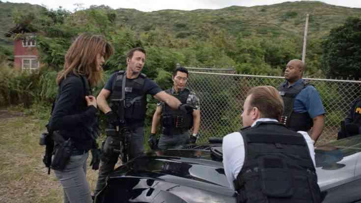 Hawaii Five 0 episode 7.22 promo