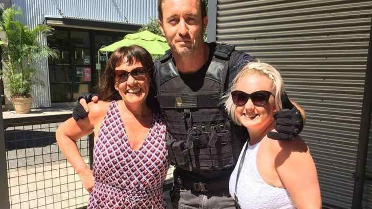 Alex O'Loughlin Weekly Wrap Up- Week of March 6