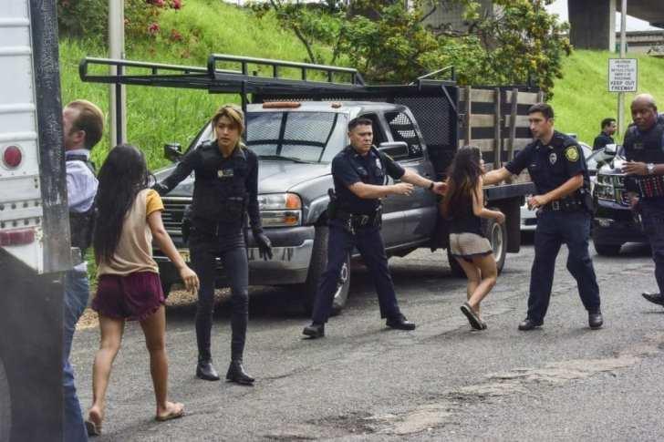 Hawaii Five 0 Season Finale