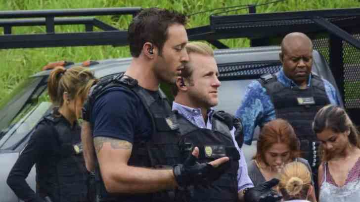 Hawaii Five 0 Season 7 Finale Promo Pics and Info