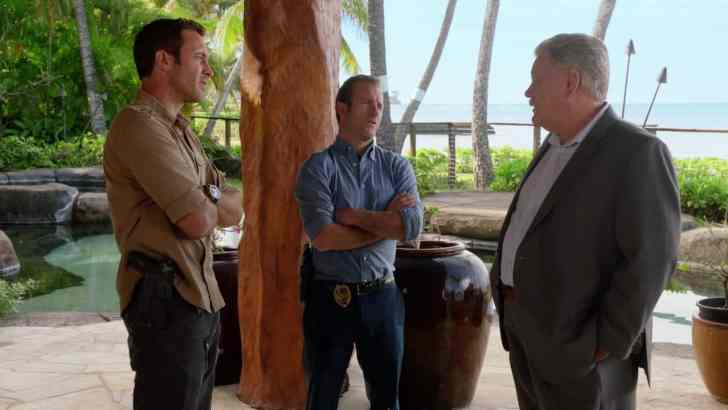 Hawaii Five 0 Episode 7.20 Different Points Of View