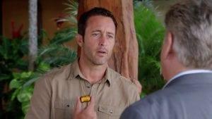 Hawaii Five O episode 7.20