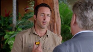 Hawaii Five O episode 7.20