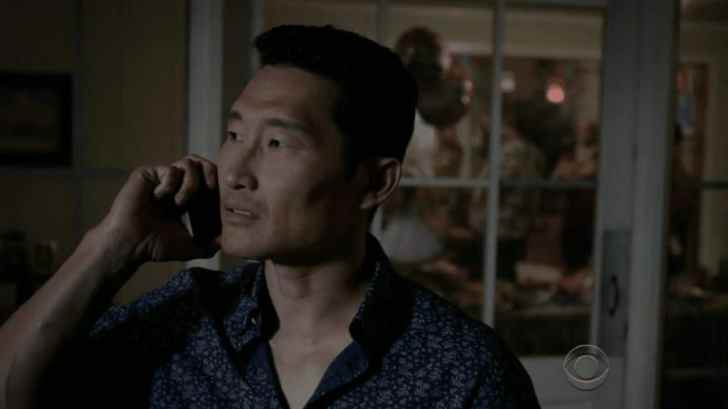 Hawaii Five 0 episode 7.25