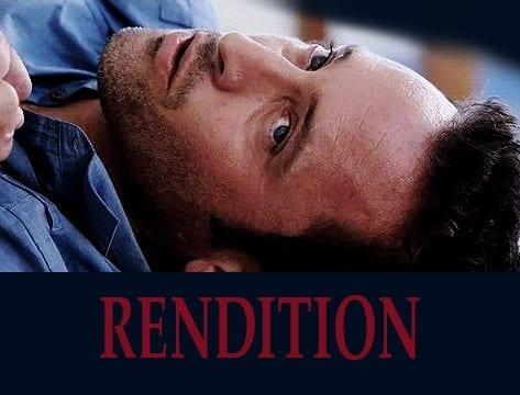 Rendition fanart- Alex O'Loughlin