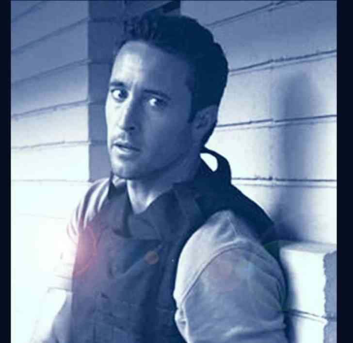 alex o'loughlin rendition fan fic