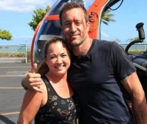 Alex O'Loughlin Weekly Wrap-Up- Week of July 31 2017