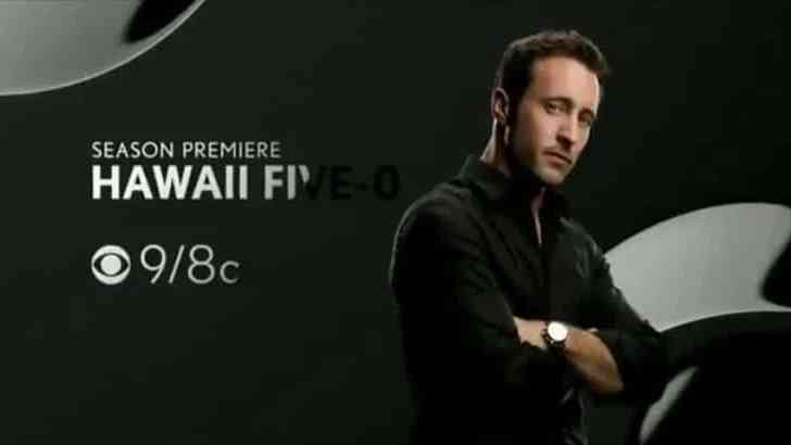 Hawaii Five 0 Season 8 Promo Pics and Information
