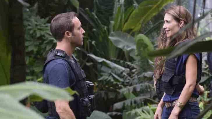 Hawaii Five 0 Episode 8.05 Kama'oma'o, ka 'aina huli hana Promo Info