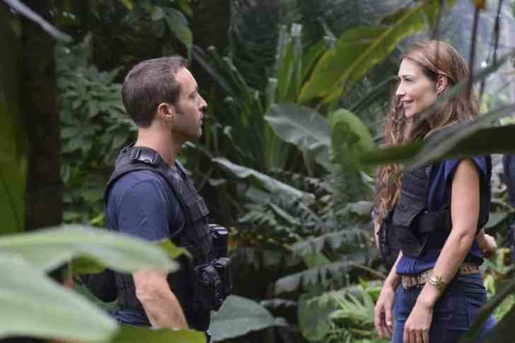 Hawaii Five 0 episode 8.05
