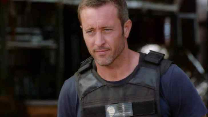 Hawaii Five 0 Na la 'ilio Gif-fable Moments