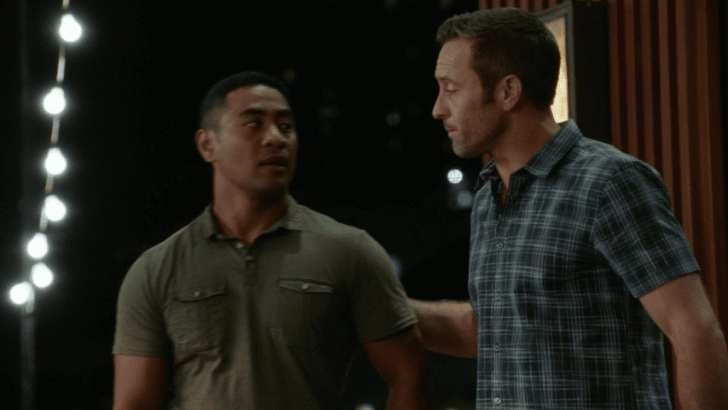 Hawaii Five 0 episode 8.04