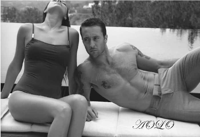 alex o'loughlin GQ photoshoot