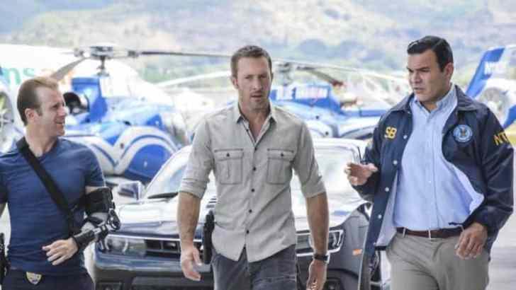 Hawaii Five 0 Episode 8.08 He Kaha Lu'u Ke Ala, Mai Ho'okolo Aku Promo Info