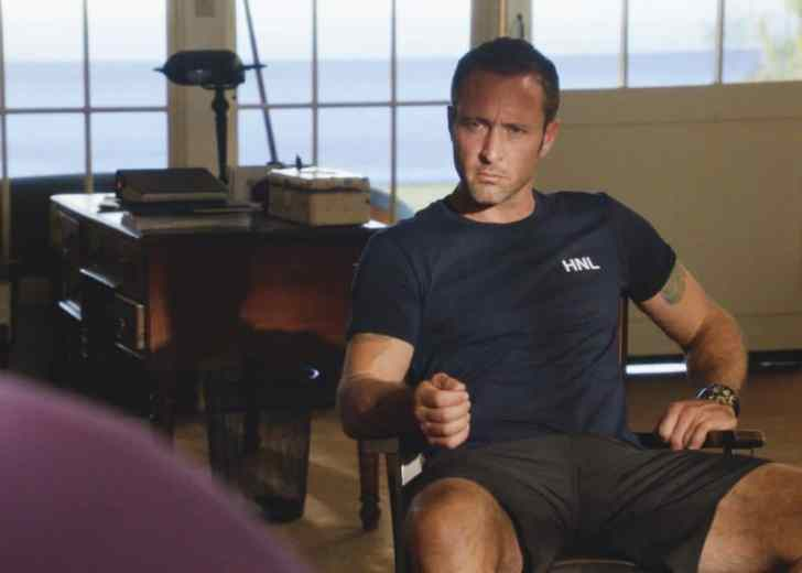 Hawaii Five 0 episode 8.06