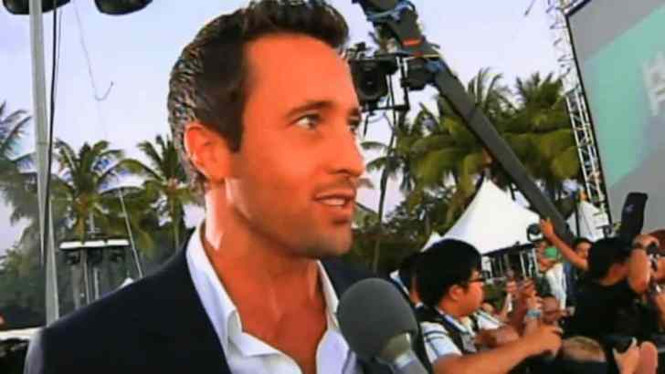 Sunset On The Beach Returns For An Eighth Season With Alex O'Loughlin and New Cast