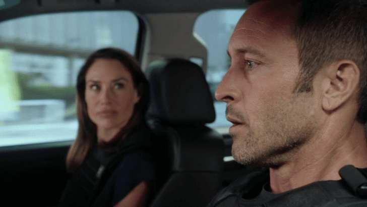 Hawaii Five 0 episode 8.05