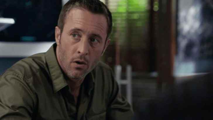 Hawaii Five 0 Episode 8.07 Gif-fable Moments