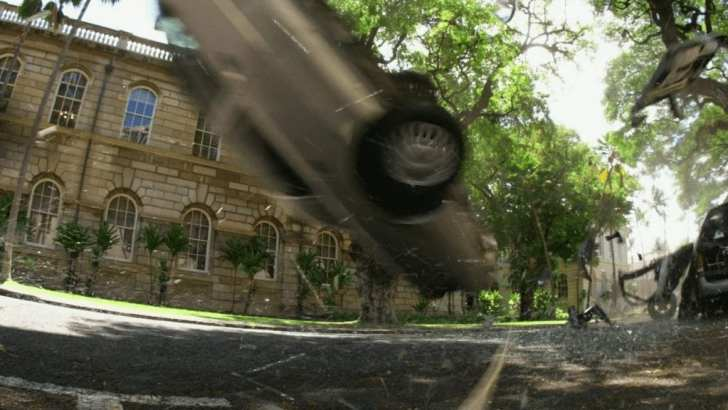 Hawaii Five 0 episode 8.07