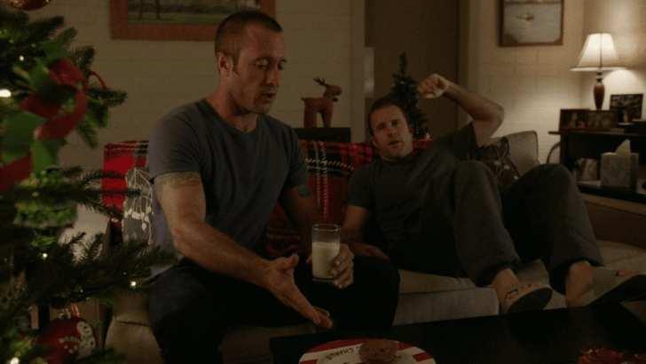 Hawaii Five 0 episode 8.11