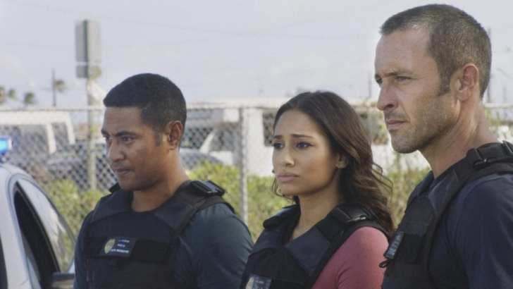 Hawaii Five 0 episode 8.13