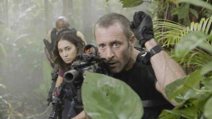 Hawaii Five 0 episode 8.15