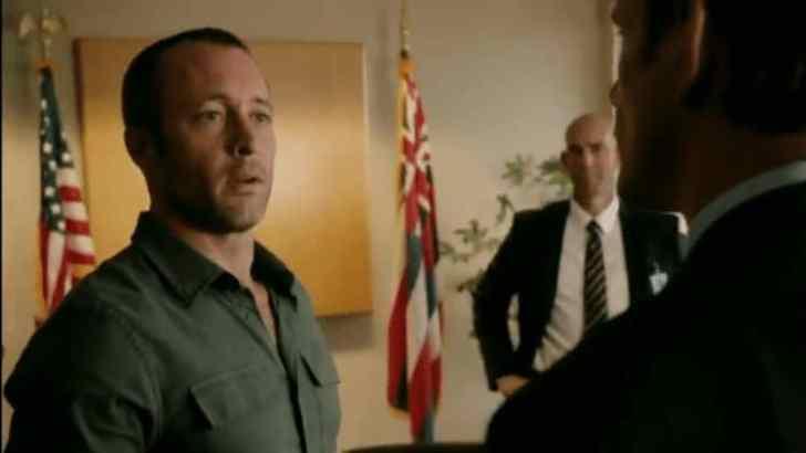 Hawaii Five 0 Episode 8.12 Ka hopu nui 'ana Sneak Peeks