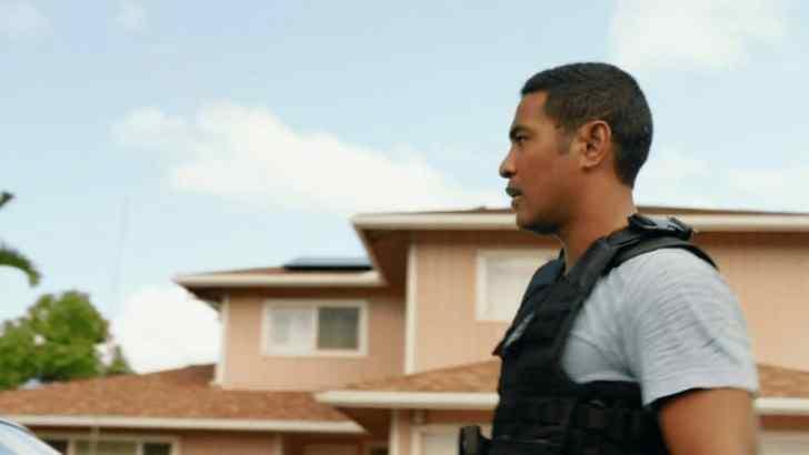 Hawaii Five 0 episode 8.12