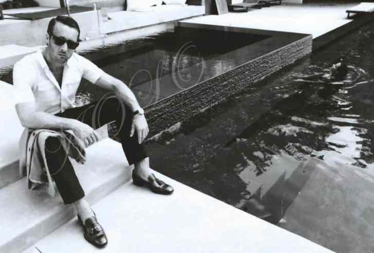 alex o'loughlin GQ 2011 photoshoot