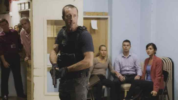 Hawaii Five 0 episode 8.17