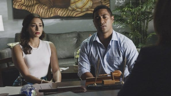 Hawaii Five 0 episode 8.16