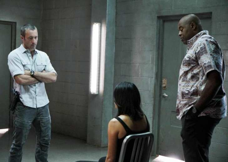Hawaii Five 0 episode 8.18