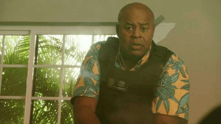 Hawaii Five 0 episode 8.17