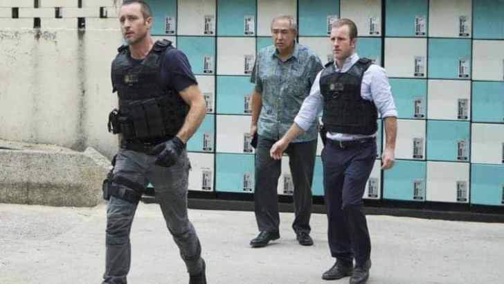 Hawaii Five 0 Episode 8.22 Kopi wale no i ka i'a a 'eu no ka ilo Promo Info