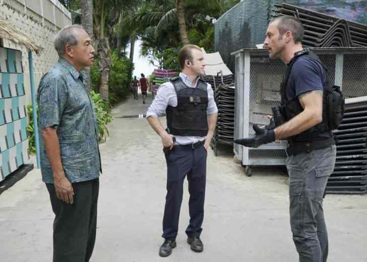 Hawaii Five 0 episode 8.22 promo