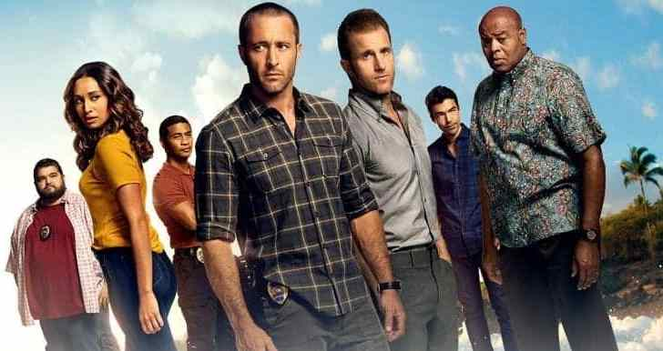 Hawaii Five 0 Renewed For Season 9