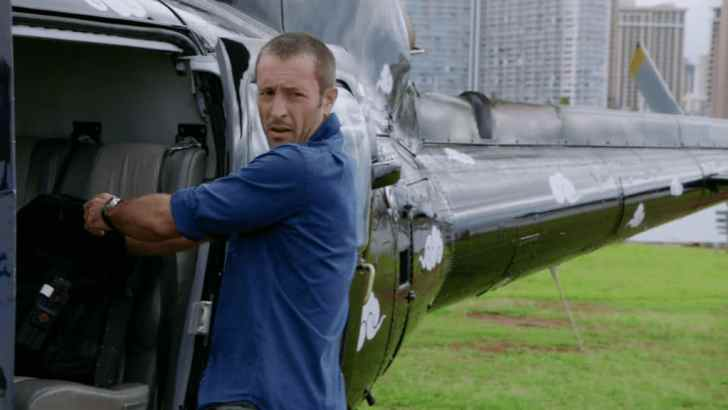 Hawaii Five 0 episode 8.20