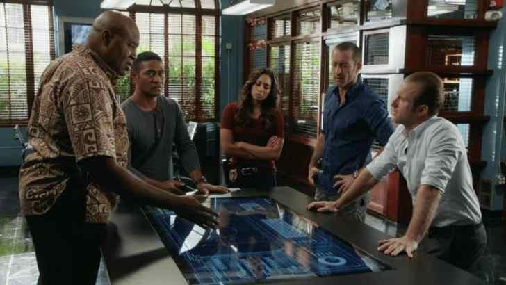 Hawaii Five 0 episode 8.23
