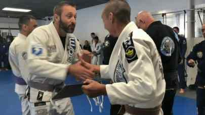 alex o'loughlin belt testing event