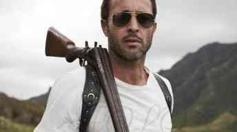 Alex O'Loughlin New Picture Time