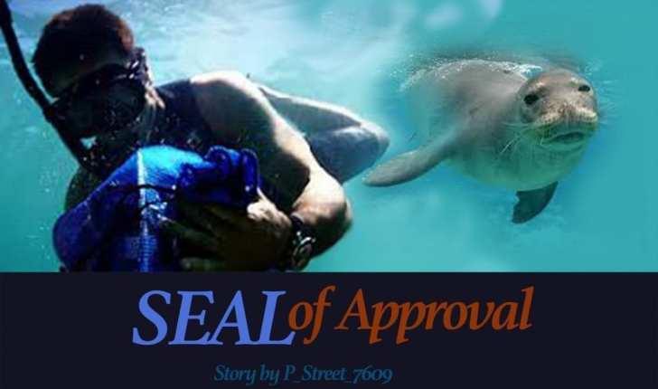 seal of approval fan fiction
