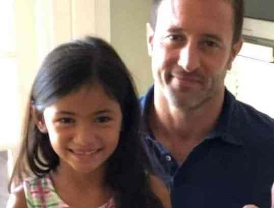 Alex O'Loughlin Weekly Wrap-up- Weeks of August 13 and August 20 2018