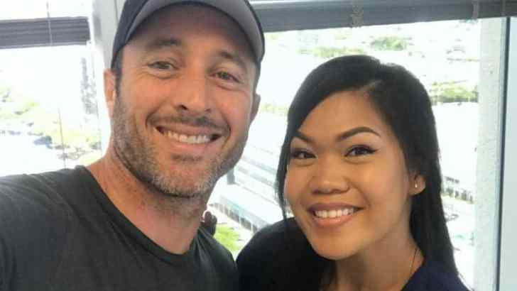 Alex O'Loughlin Weekly Wrap-up September 13th – October 1st 2018