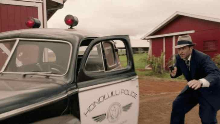 Hawaii Five 0 200th episode