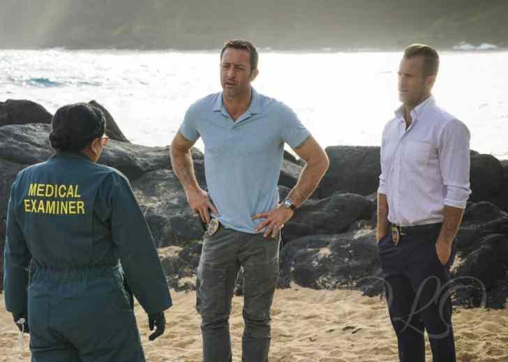 Hawaii Five 0 episode 9.13