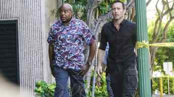 Hawaii Five-0 Double Header- Bonus Episode Directed by Alex O'Loughlin