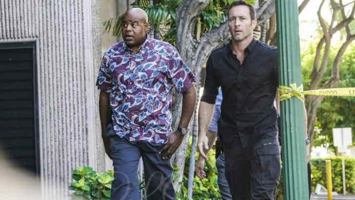 Hawaii Five-0 Double Header- Bonus Episode Directed by Alex O'Loughlin