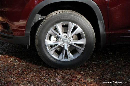 2014 Toyota Highlander Exterior-013