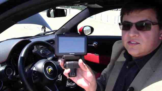 2012 Fiat 500 Abarth Drive Review and Road Test