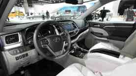 2013 LA Auto Show Preview – Day 2